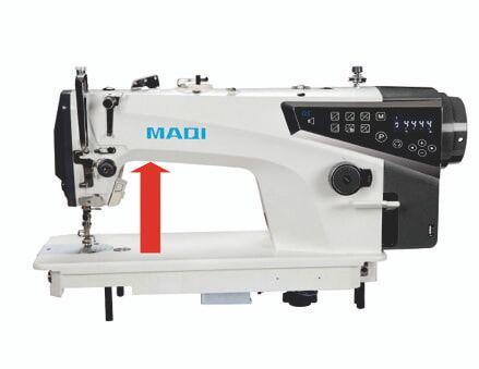 MAQI Q5S-M-4N-II Збільшена висота рукава